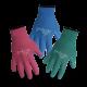 Boss Guardian Angel Nylon Knit Latex Palm gloves