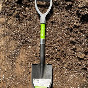 Bond Bloom Mini D Handle Shovel